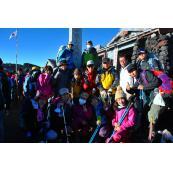 写真:富士山プロジェクト 2012